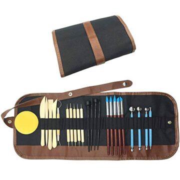 25 piezas herramientas de
