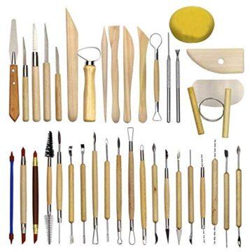 38 piezas herramientas de
