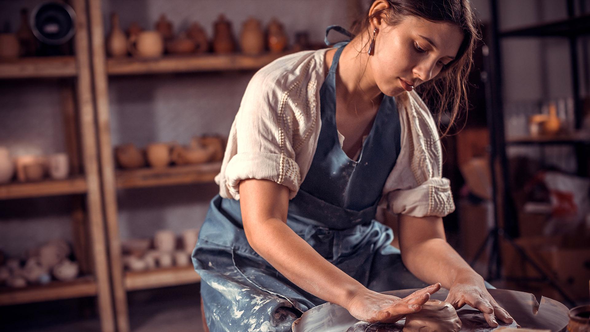 ceramica alfareria rambla