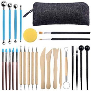 herramientas de arcilla27