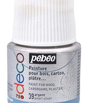 pebeo 285039 39 pearl sil