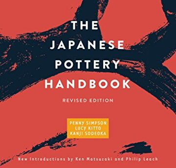 the japanese pottery hand